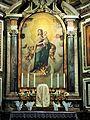 San Pietro in Vincoli - Cappella dell'Immacolata 4.jpg
