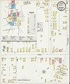 Sanborn Fire Insurance Map from Woodbury, Gloucester County, New Jersey. LOC sanborn05664 003-1.jpg
