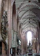Sankt Mariae Helsingoer- Midterskibet