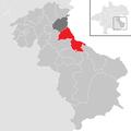 Sankt Ulrich bei Steyr im Bezirk SE.png