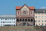 Sankt Veit an der Glan Tanzenberg Schloss und Seminarkirche 13032015 0550.jpg