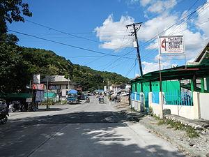 Santa Fe, Nueva Vizcaya - Image: Santa Fe,Nueva Vizcaya Birdgejf 6762 26