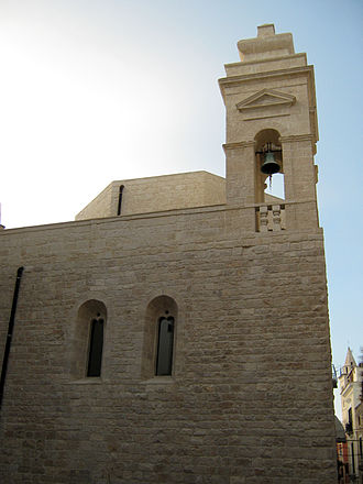 St. Anne's Church, Trani - Chiesa di Sant'Anna