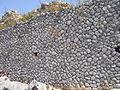 Santuario di Monte Sant'Angelo. Le Mura - Opera incerta 1.JPG