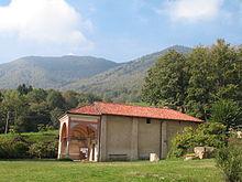 Santuario di Nostra Signora della Brughiera