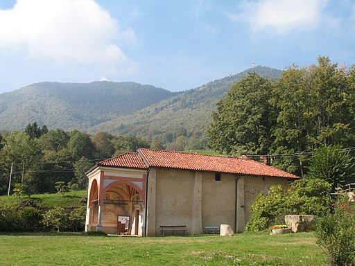 Santuario di Nostra Signora della Brughiera-9-10-06 055