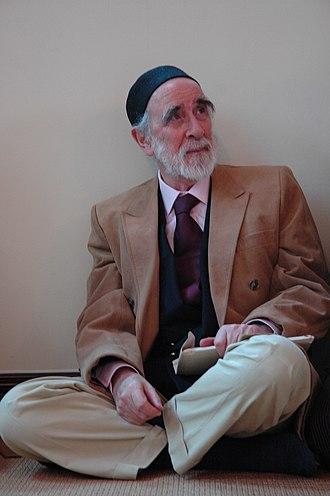 Abdalqadir as-Sufi - Image: Saq 4