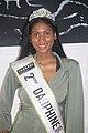 Saran Bah 2eme Dauphine (Miss Guinée 2019).jpg