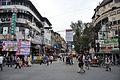 Sashi Bhushan Dey Street - Bank of India Crossing - Kolkata 2015-02-07 2118.JPG