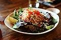 Sashimi Salad (3470634346).jpg