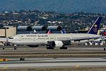 Saudia Boeing 777 at LAX (22946903971).jpg