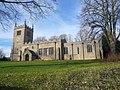 Scarcliffe - Parish Church of St. Leonard - geograph.org.uk - 683215.jpg