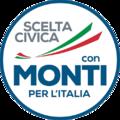 Scelta civica - Con Monti per l'Italia.png