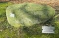 Schalenstein um 1500 v. Chr. - panoramio.jpg