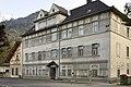 Scharnstein Beamtenhaus Firma Redtenbacher.JPG