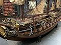 Scheepsmodel William RexModel van een linieschip van 74 stukken pic1.jpg