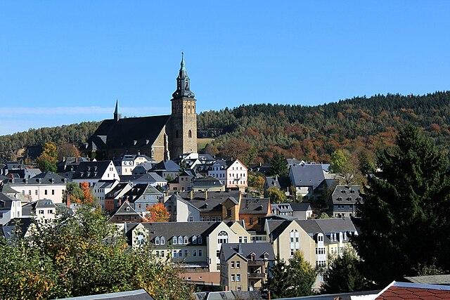 guía de viaje de Schneeberg - Consejos para Schneeberg, Alemania ...