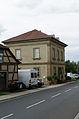 Villa, ancestral home of the Lohrey master builder family