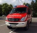 Schriesheim - Feuerwehr - Mercedes-Benz Sprinter III - HD-EW 1110 - 2019-06-16 15-12-21.jpg