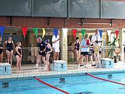 Schwimmvereinsmeisterschaft TSV Uetersen 2007