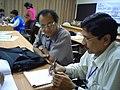Science Career Ladder Workshop - Indo-US Exchange Programme - Science City - Kolkata 2008-09-17 072.jpeg