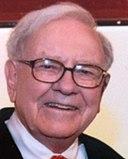 Warren Buffett: Age & Birthday