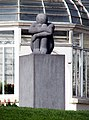 Sculpture, Malone House - geograph.org.uk - 1211966.jpg
