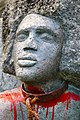 Sculpture esclavage - femme attachée - 002.jpg