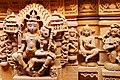Sculptures within Jain Temple, Fort, Jaisalmer - 1.jpg