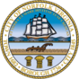 Escudo de Norfolk (Virginia)