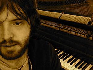 Sean O'Keefe (producer) - Image: Sean O'Keefe Producer