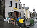 Second-hand store, Ballymote - geograph.org.uk - 1571842.jpg