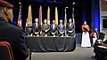 Secretary Panetta presides over Holocaust Remembrance Observance 120419-D-NI589-0167 (7094541499).jpg