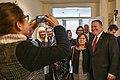 Secretary Pompeo Meets With Embassy Employees - 47074001401.jpg