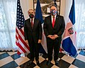 Secretary Pompeo Meets with Outgoing Dominican President Medina (50233461388).jpg
