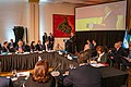 Secretary Pompeo Participates in a Plenary Session (48323567361).jpg