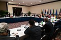 Secretary Pompeo Participates in a Roundtable Discussion (49429557028).jpg