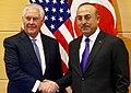 Secretary Tillerson Meets With Turkey Foreign Minister Mevlüt Çavuşoğlu (38871356091).jpg