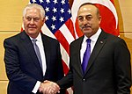 Secretary Tillerson Meets With Turkey Foreign Minister Mevlüt Çavuşoğlu (38871356091).jpg