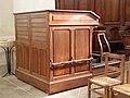 Segré (49) Église 12.jpg