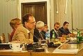 Sejm 2009 Panel Dyskusyjny.jpg