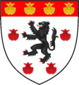 Selby Escutcheon.png