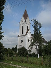 Selendi romai katolikus templom.jpg