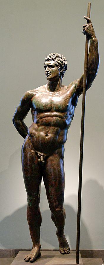 Seleucid Prince