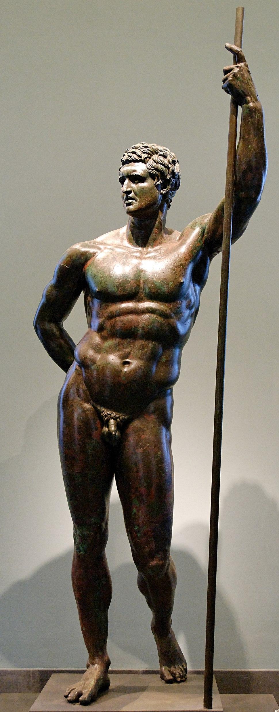 Seleucid prince Massimo Inv1049