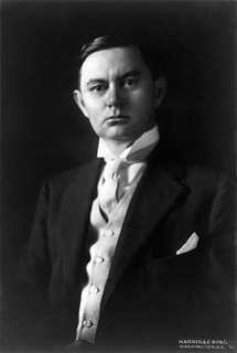 Thomas W. Hardwick American politician