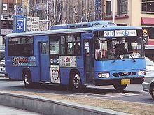 Daewoo Bus - WikiVisually