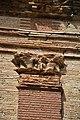 Sepolcro di Annia Regilla - tempio del dio Redicolo (dettaglio 4).jpg