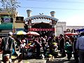 September 20 2015 Sunday Bazaar Kashgar Xinjiang China 新疆 喀什 市场 - panoramio.jpg