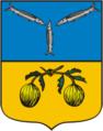 Serdobsk COA (Saratov Governorate) (1781).png